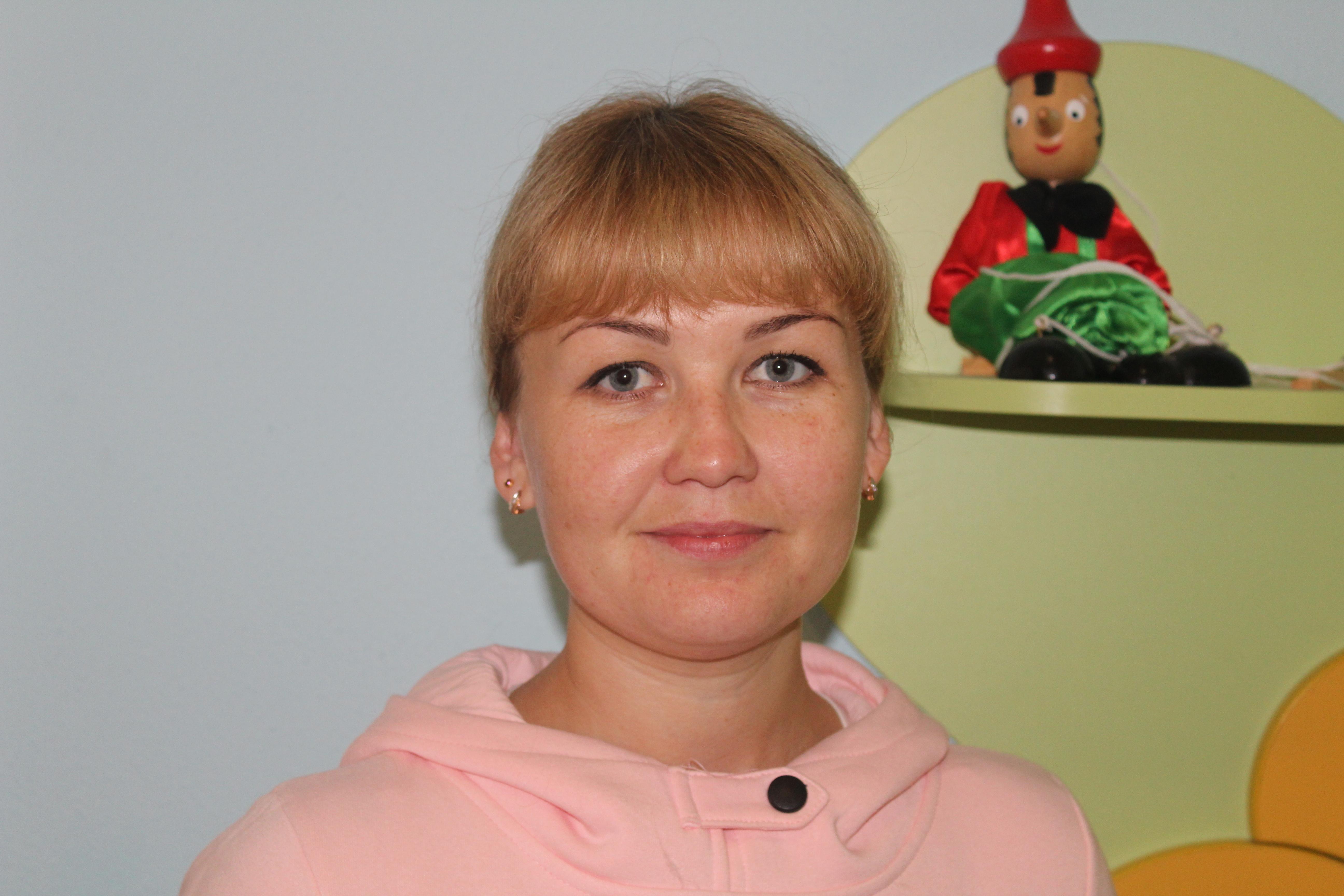 Шевченко Наталя Леонідівна