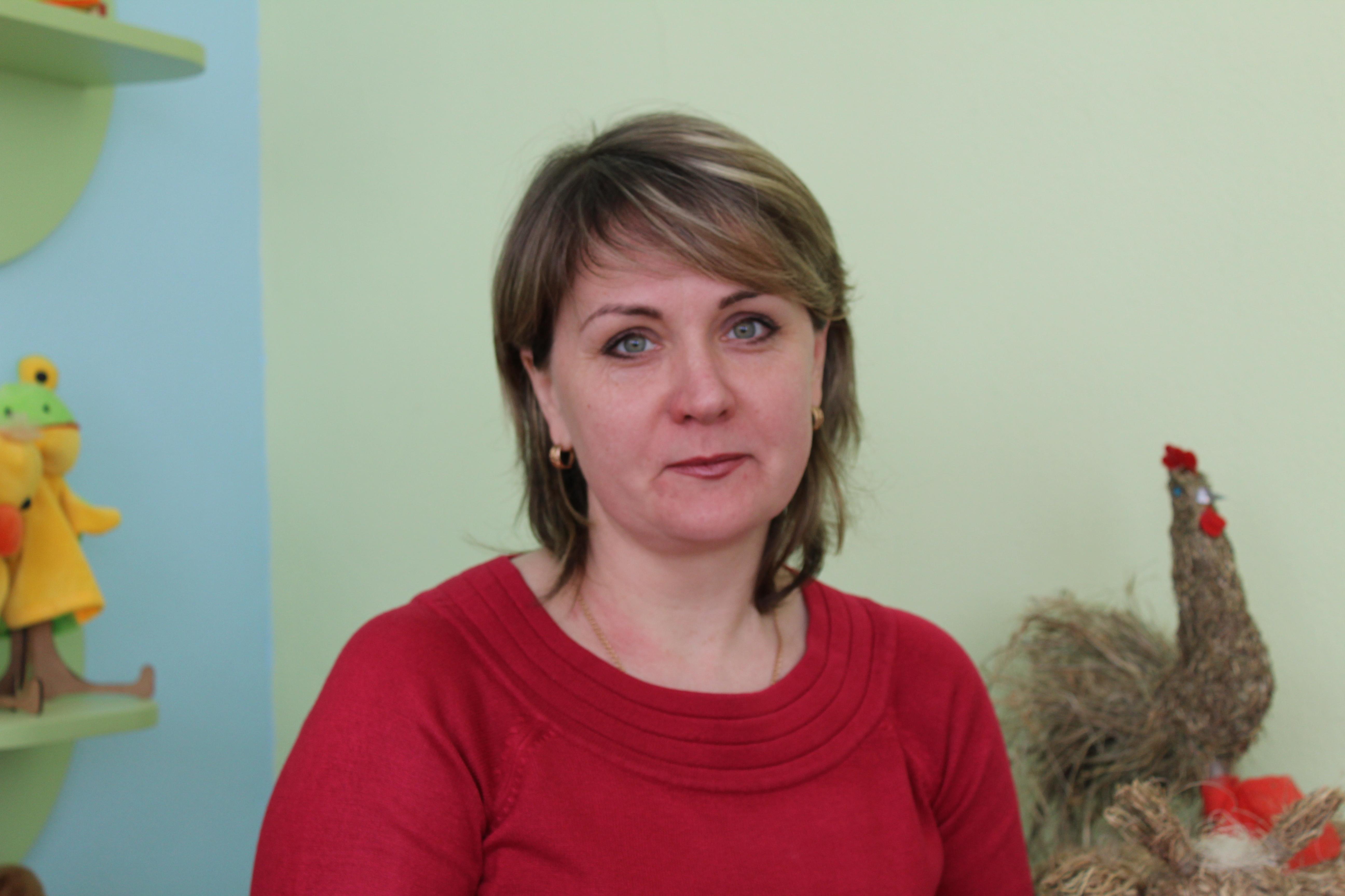 Єханіна Ольга Ігорівна
