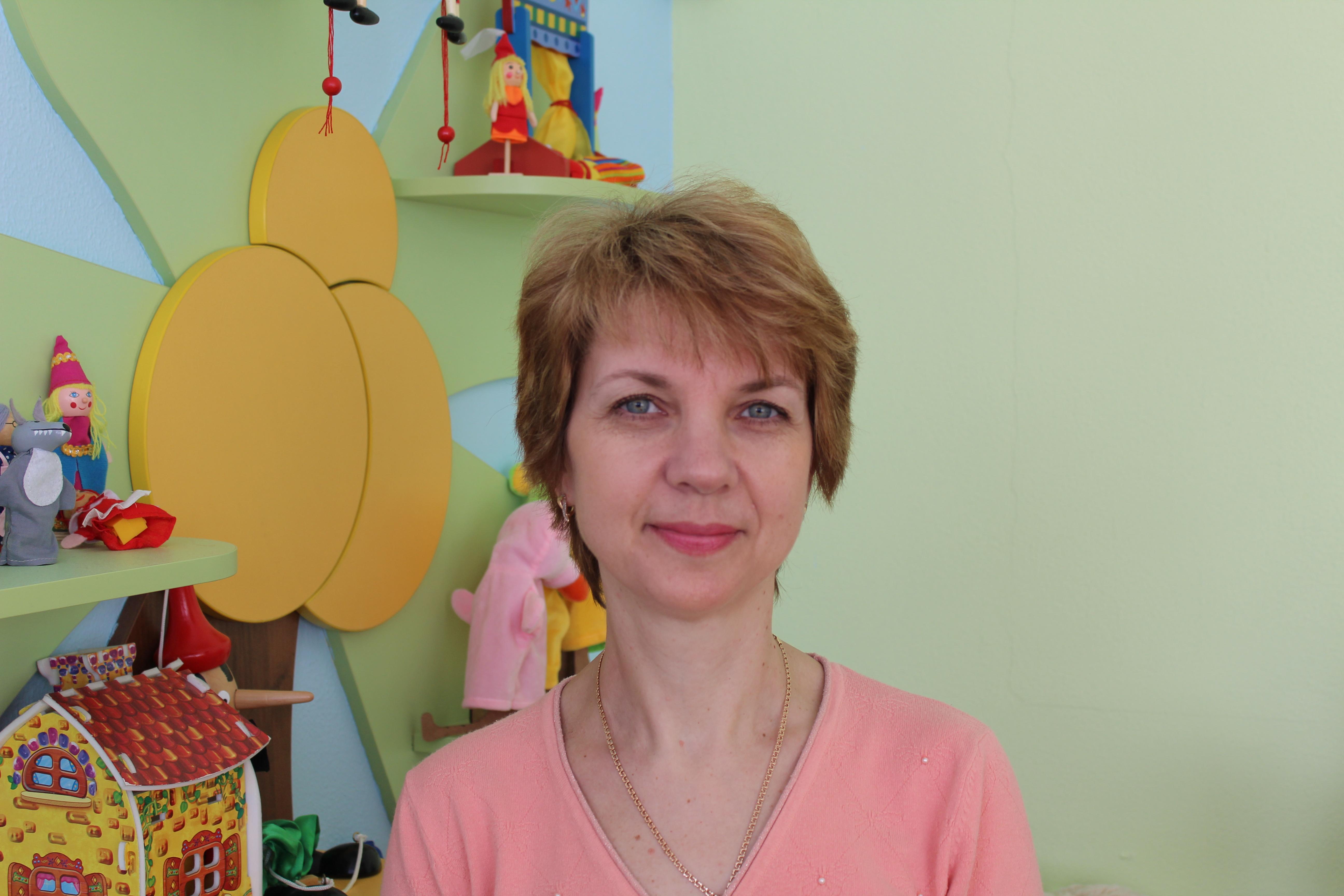 Лейко Вікторія Федорівна