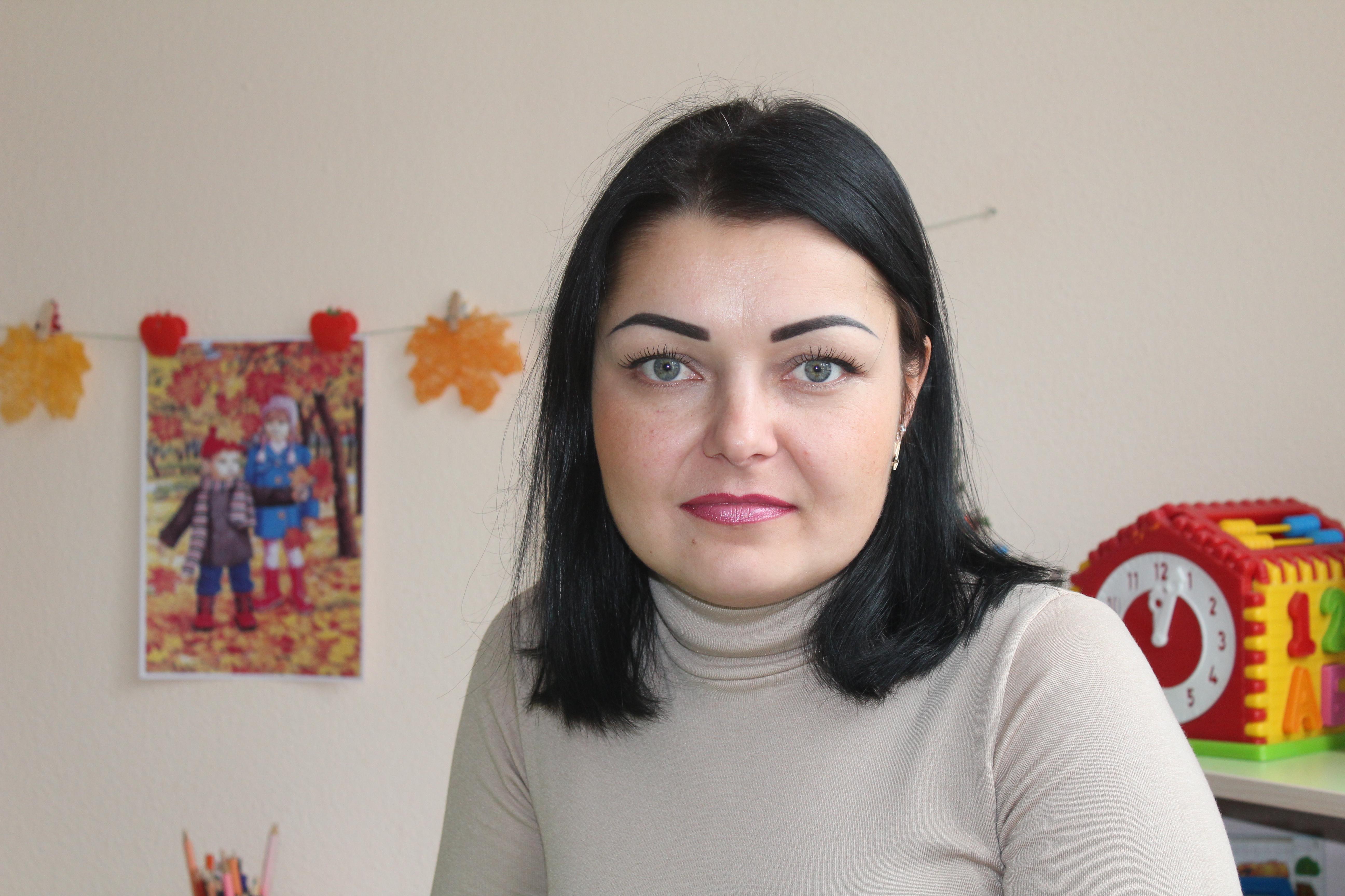 Завгородня Ганна Сергіївна