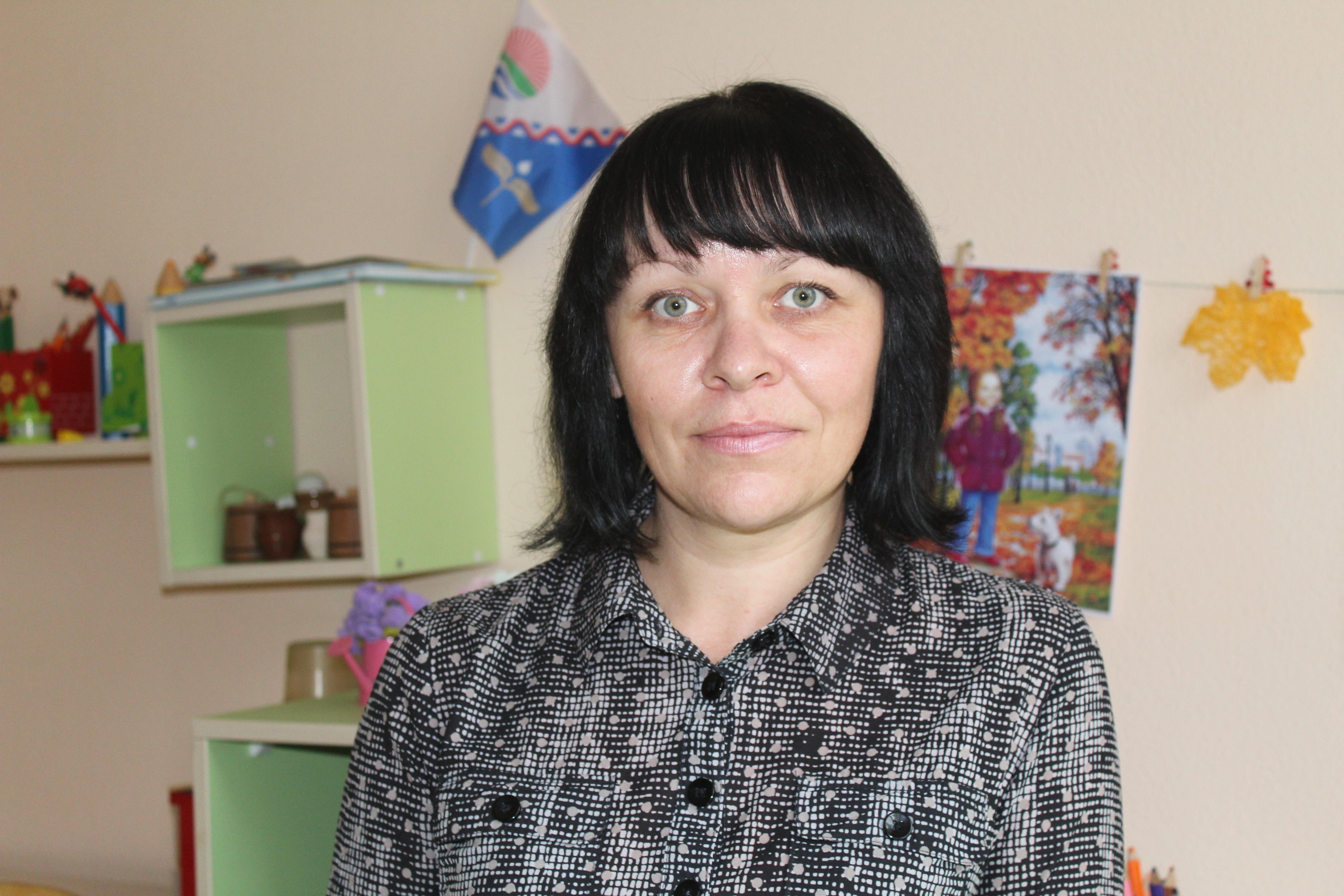 Юсупова Анна Миколаївна
